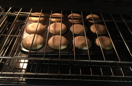 bake for 20 min