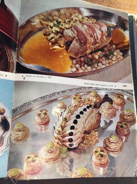 L'Art culinaire moderne