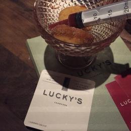 Lucky's
