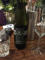 Mount Majura wines