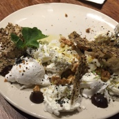 Shaw River buffalo mozzarella